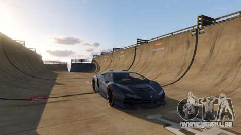 Race the balls v1.2 pour GTA 5