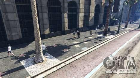 GTA 5 Realistisch füllen die Straßen und Wege 8GBRAM zweite Screenshot