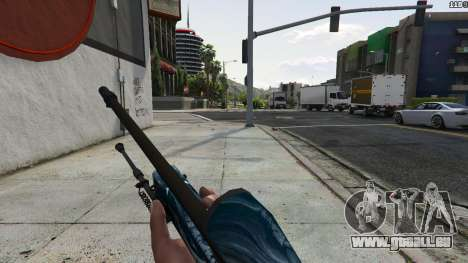 GTA 5 Hyper Beast Edition: AWP vierten Screenshot