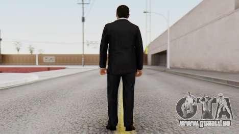 [GTA 5] FIB2 pour GTA San Andreas troisième écran