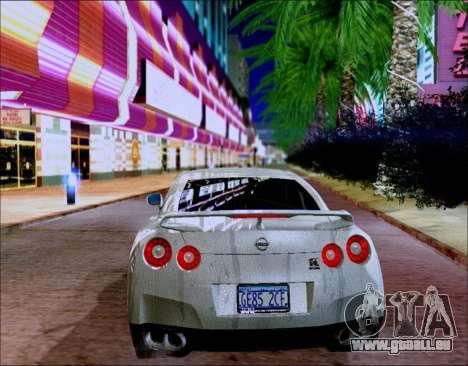 Flash ENB für GTA San Andreas dritten Screenshot