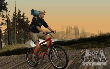 New Sky für GTA San Andreas