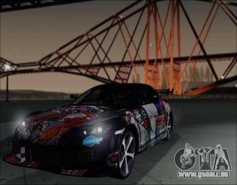 Flash ENB für GTA San Andreas