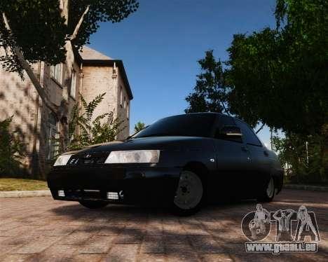 VAZ 2110 pour GTA 4