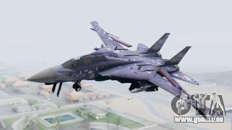 F-14D Zipang pour GTA San Andreas
