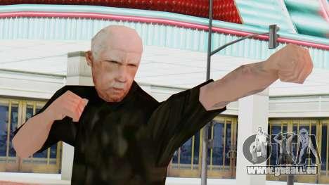 Old Wmyammo für GTA San Andreas