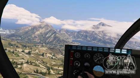 GTA 5 Neue Wetter-und Beleuchtung v2.0 Siebter Screenshot