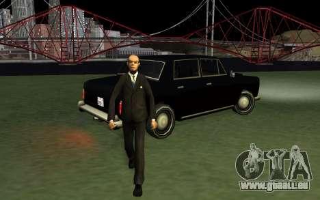 New Sky für GTA San Andreas siebten Screenshot