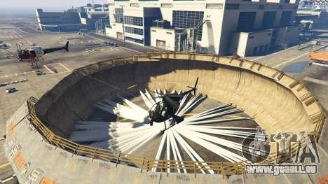 Loop Deh Roll pour GTA 5