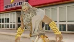 Zeus v1 God Of War 3