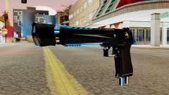 Fulmicotone Desert Eagle für GTA San Andreas