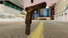 Glock 17 SA Style