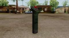 Original HD Bomb Detonator