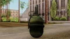 Original HD Grenade