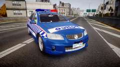 Holden VE Commodore SS Highway Patrol [ELS] v2.0