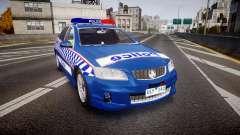 Holden VE Commodore SS Highway Patrol [ELS] v2.0