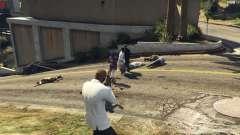 Les guerres de gangs de 0,2