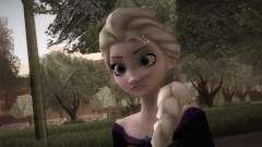 Elsa Frozen HQ Dress