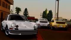 Porsche 911 Carrera RS 2.7 Sport (911) 1972 HQLM