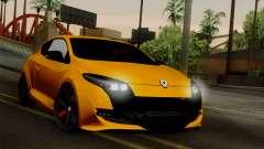 Renault Megane Sport HKNgarage