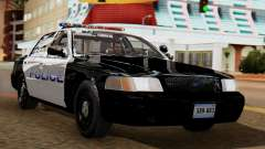 Police LS 2013