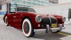 Ascot Bailey S200 from Mafia 2 pour GTA San Andreas