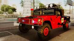 Hummer H1 1993 Baja Edition pour GTA San Andreas