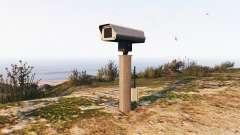 La Police radar v1.1