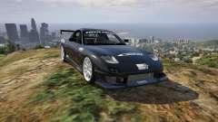Mazda RX7 C-West 0.2