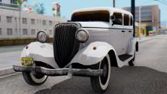 Smith V8 from Mafia 2