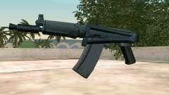 L'AKS-74U