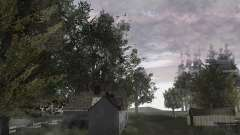 Les arbres à partir de WarFace