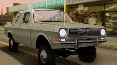 GAZ 24-95