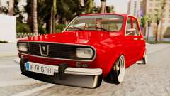 Dacia 1300 GFB v2