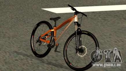GT La Bomba 2013 für GTA San Andreas