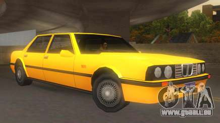Vincent E30 für GTA San Andreas
