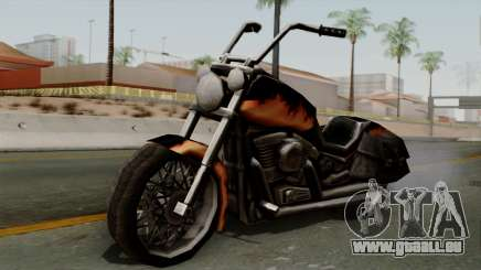 Freeway Diablo pour GTA San Andreas