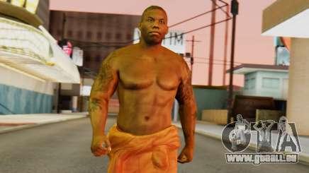 [GTA 5] Prisoner1 pour GTA San Andreas