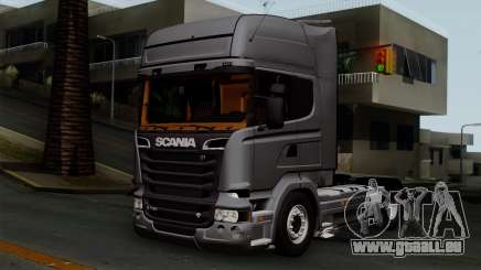 Scania R730 Streamline 4x2 pour GTA San Andreas