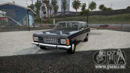 Chevrolet Caravan 1975 1.1 für GTA 5