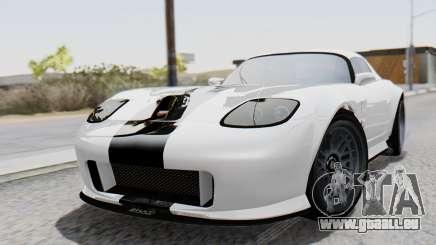 GTA 5 Banshee für GTA San Andreas