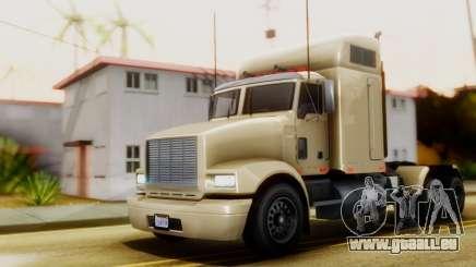 GTA 5 MTL Packer Trainer IVF pour GTA San Andreas