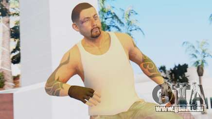 [GTA5] The Lost Skin6 pour GTA San Andreas