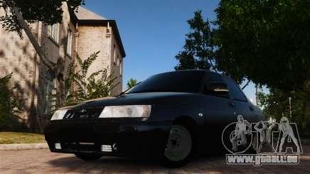VAZ 2110 für GTA 4