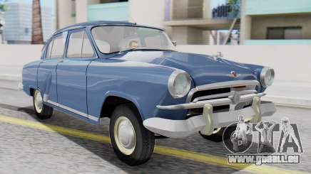 GAZ 21 Wolga-v1 für GTA San Andreas