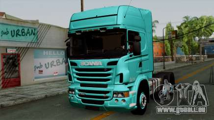 Scania R Topline pour GTA San Andreas