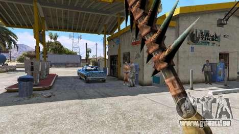GTA 5 Der Stern des morgens aus Dem Letzten Überrest dritten Screenshot