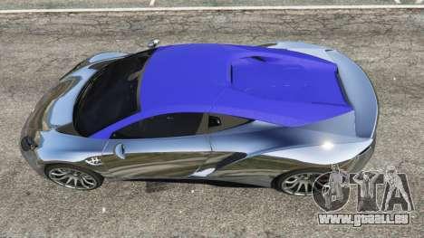 Arrinera Hussarya v1.0 für GTA 5