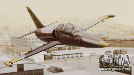 Aero L39 ZA Albatros - Nr. 146 (Romania) für GTA San Andreas