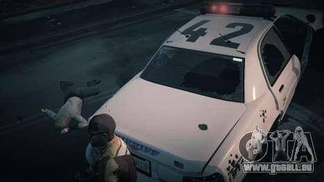 Afterdeath pour GTA 5